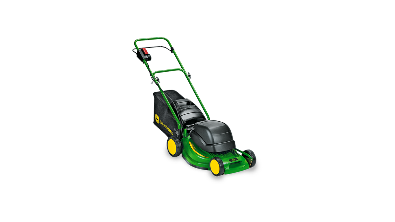 R40EL Electric Mowers