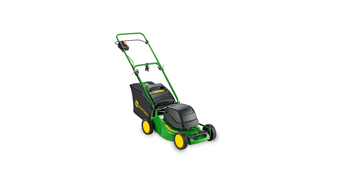 R43EL Electric Mowers
