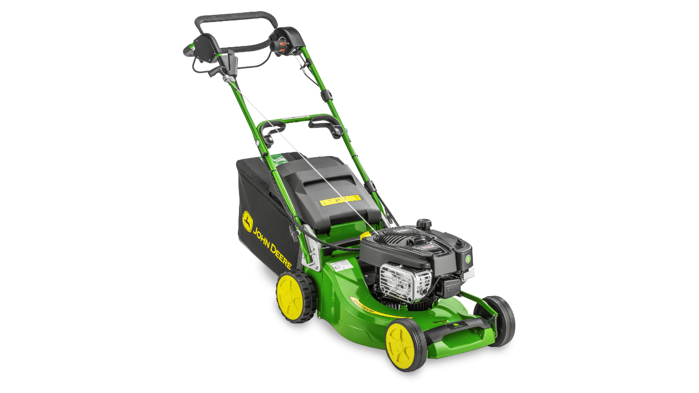 R47VE Petrol Mowers
